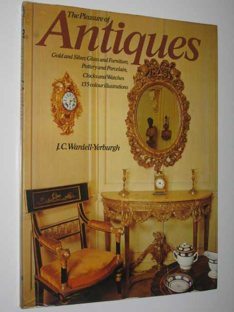 Image for The Pleasure of Antiques