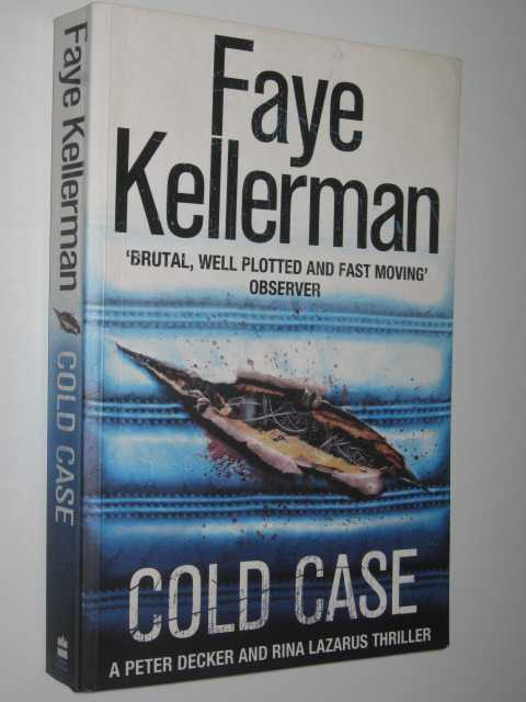 Image for Cold Case