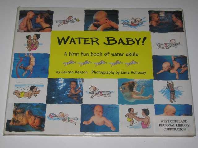 Image for Water Baby : A First Book Of Water Skills