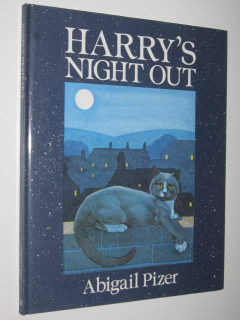 Image for Harry's Night Out
