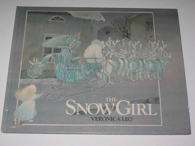 Image for The Snow Girl : A Traditional Russian Tale
