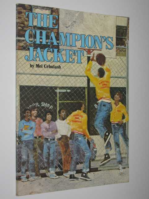 Image for The Champion's Jacket
