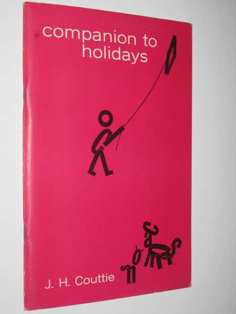 Image for Companion To Holidays