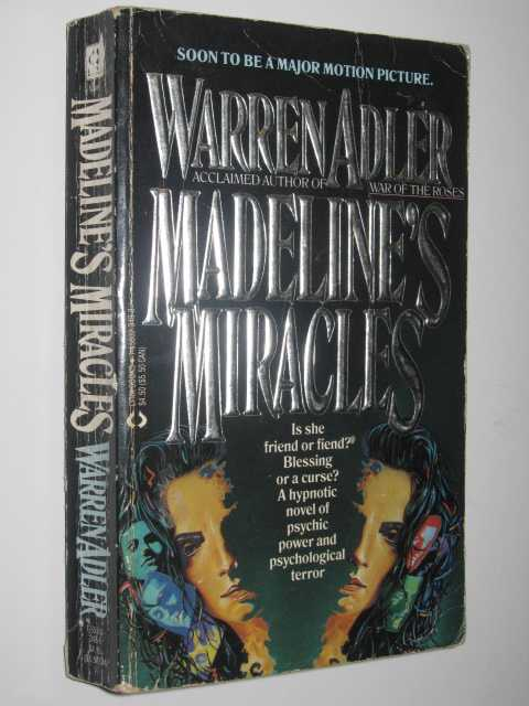 Image for Madeline's Miracles