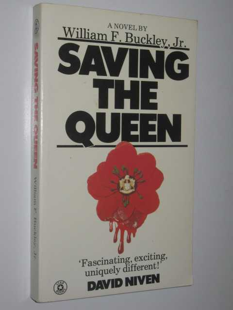 Image for Saving the Queen