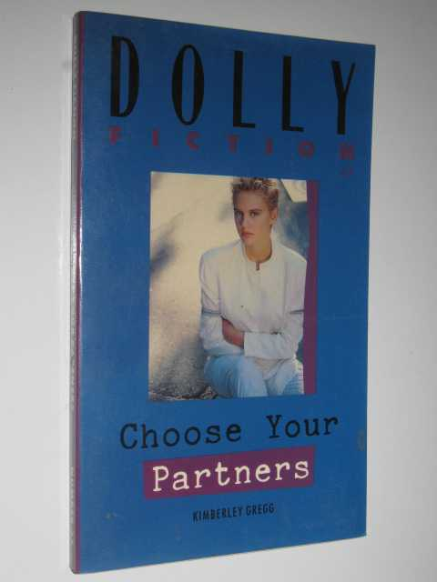 Image for Choose Your Partners - Dolly Fiction Series #37