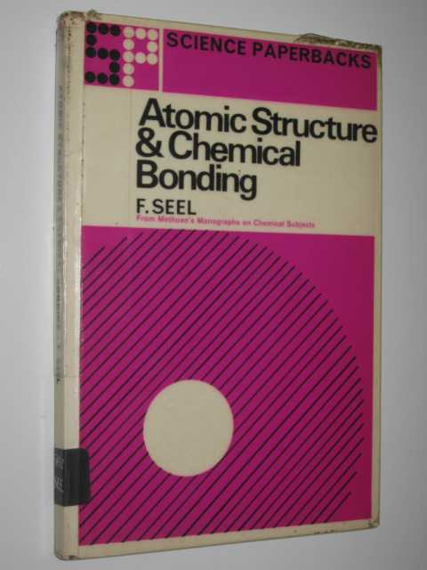 Image for Atomic Structure & Chemical Bonding