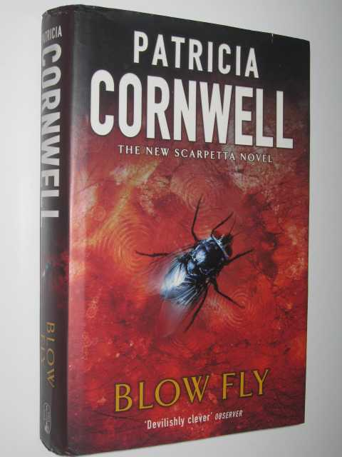 Image for Blow Fly - Scarpetta Series