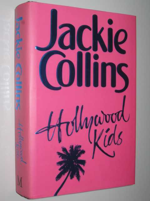 Image for Hollywood Kids