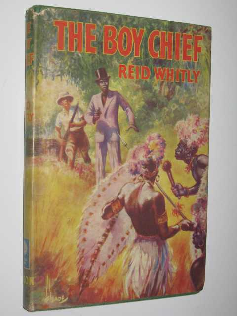 Image for The Boy Chief