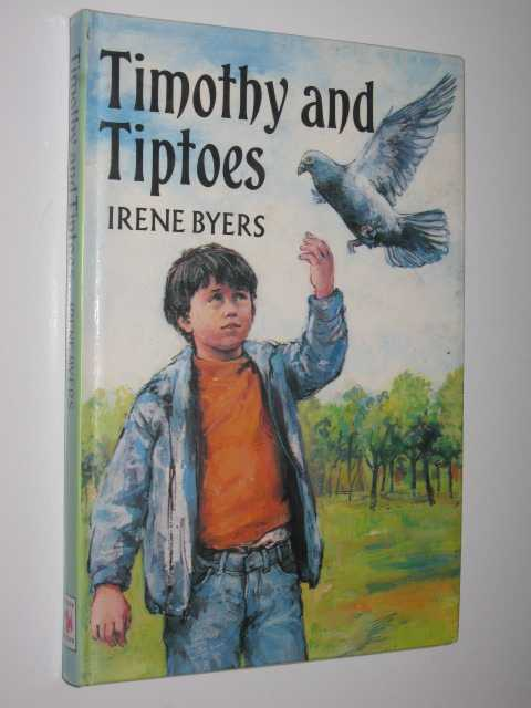 Image for Timothy And Tiptoes