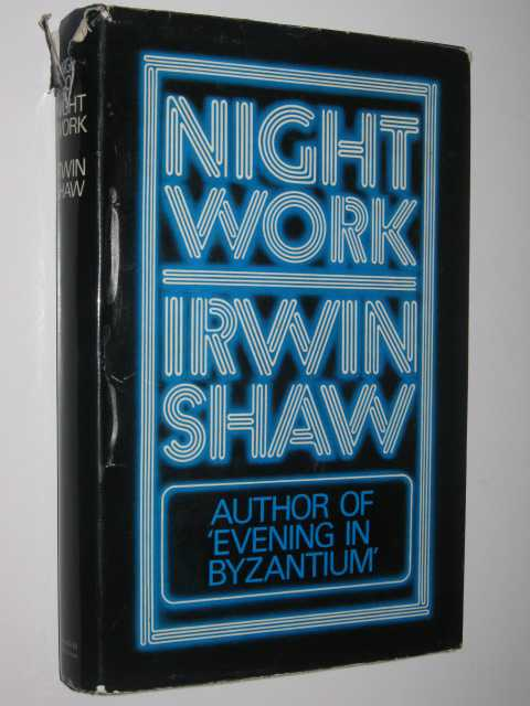 Image for Nightwork