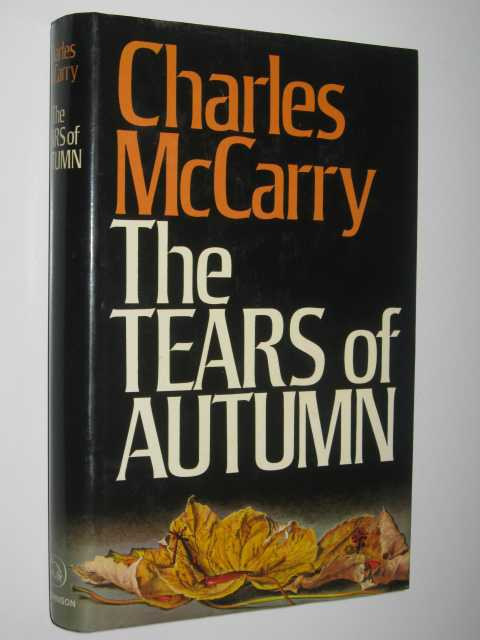 Image for The Tears of Autumn