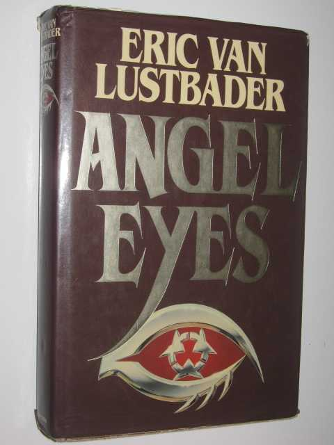 Image for Angel Eyes