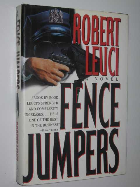 Image for Fence Jumpers