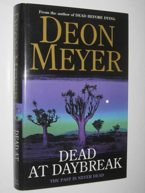 Image for Dead at Daybreak