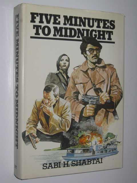 Image for Five Minutes to Midnight