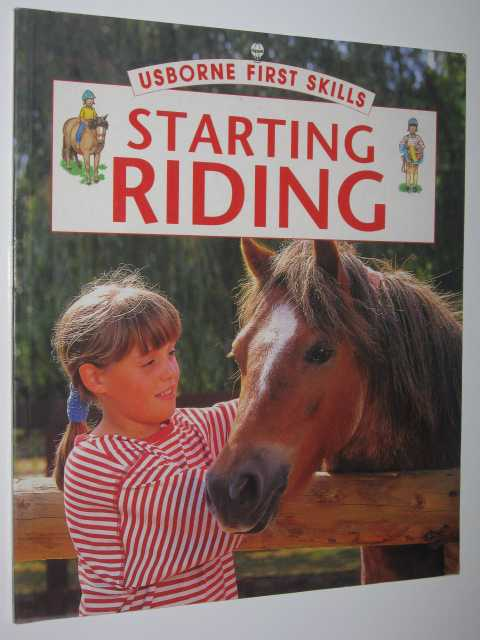 Image for Starting Riding