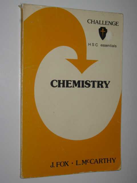 Image for Chemistry - Challenge Series