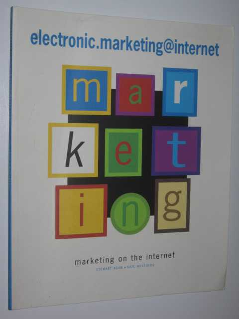 Image for Electronic.Marketing@Internet : Marketing On The Internet