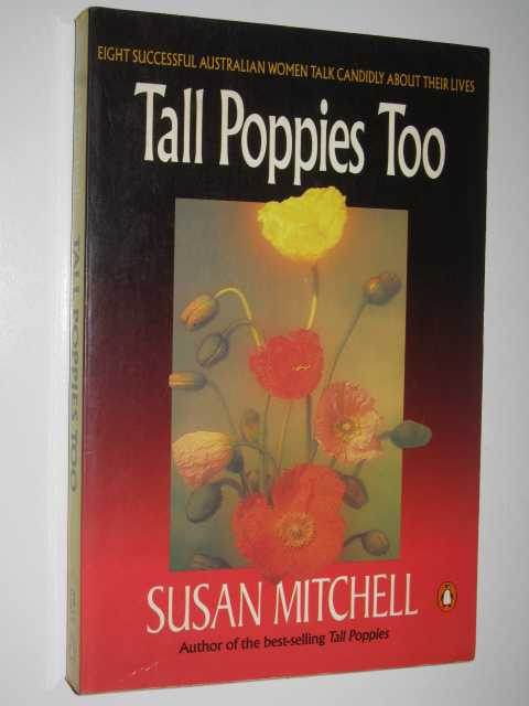 Image for Tall Poppies Too