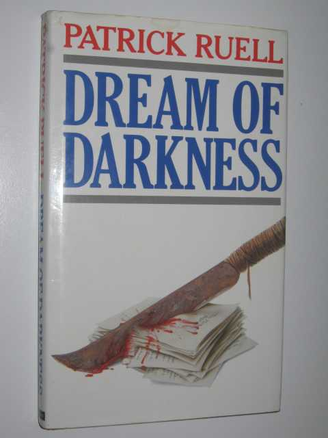 Image for Dream of Darkness