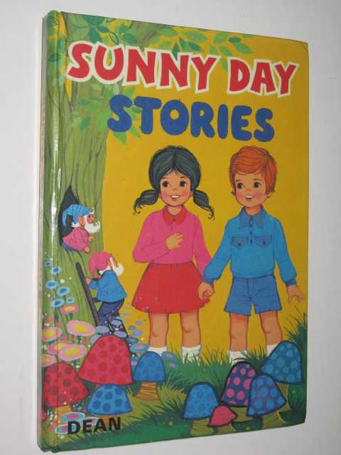 Image for Sunny Day Stories
