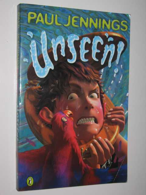 Image for Unseen!