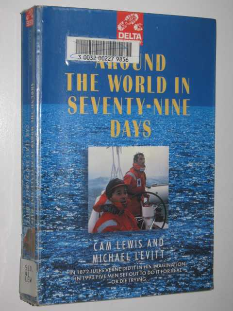 Image for Around the World in Seventy-Nine Days