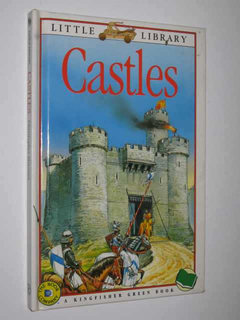 Image for Castles - Little library Series