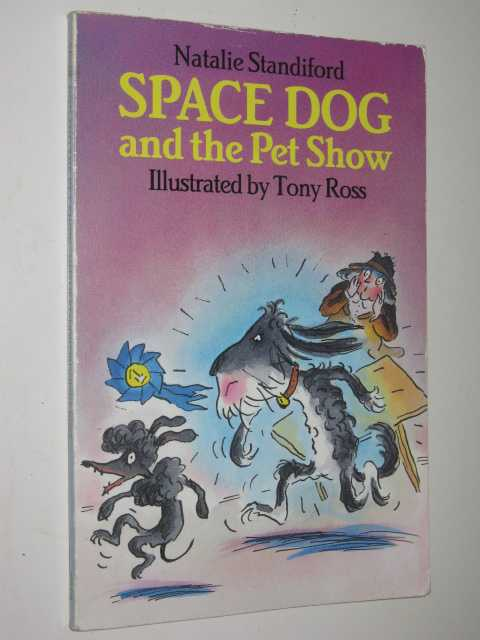 Image for Space Dog And The Pet Show