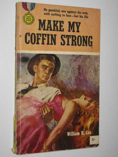 Image for Make My Coffin Strong