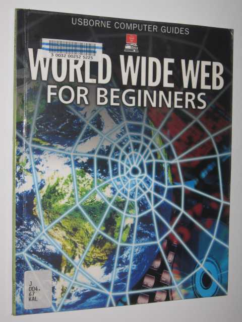 Image for World Wide Web For Beginners