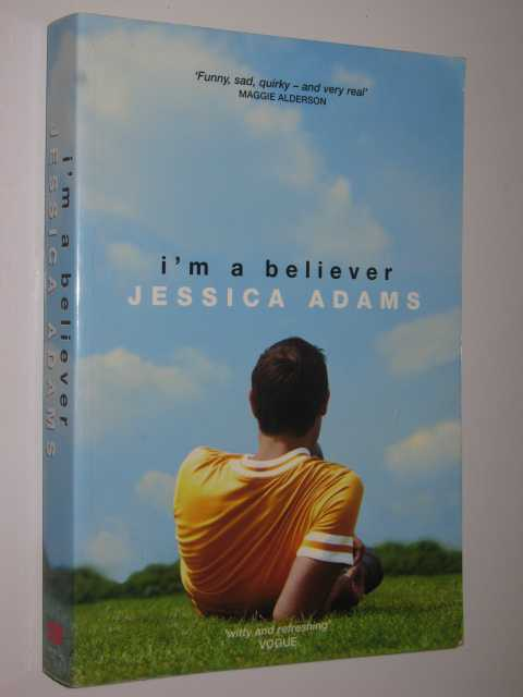 Image for I'm a Believer