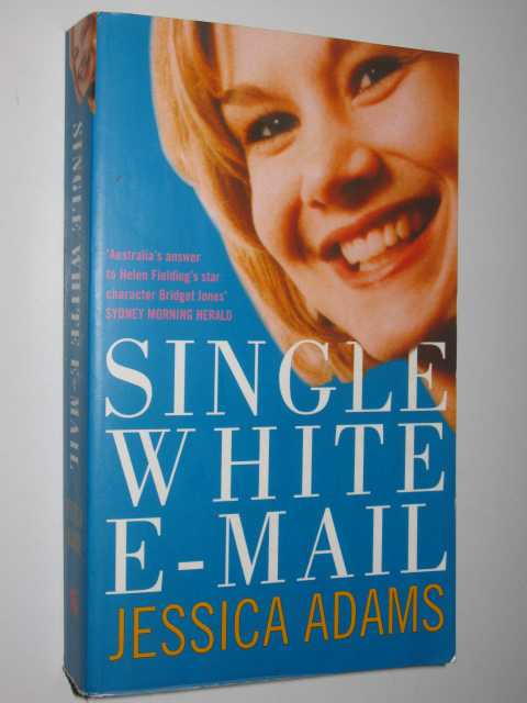 Image for Single White E-mail