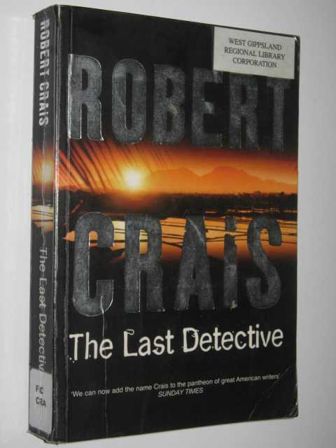 Image for The Last Detective