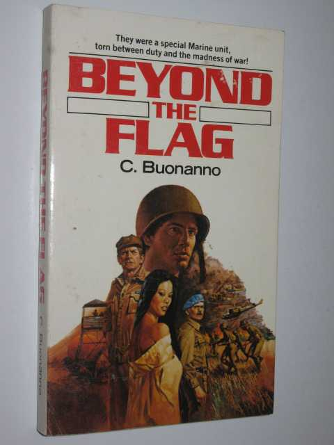 Image for Beyond the Flag