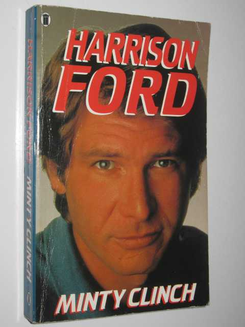 Image for Harrison Ford : a Biography