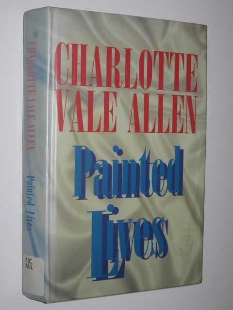 Image for Painted Lives