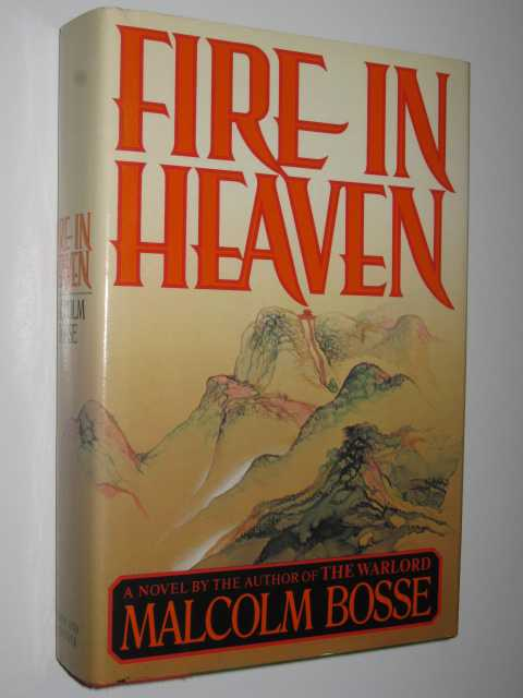 Image for Fire In Heaven