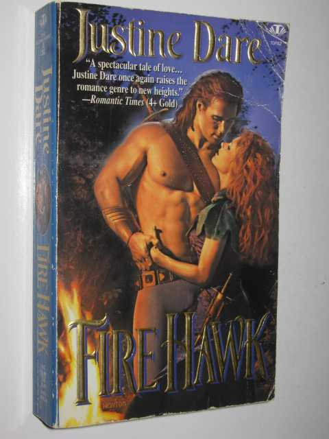 Image for Fire Hawk