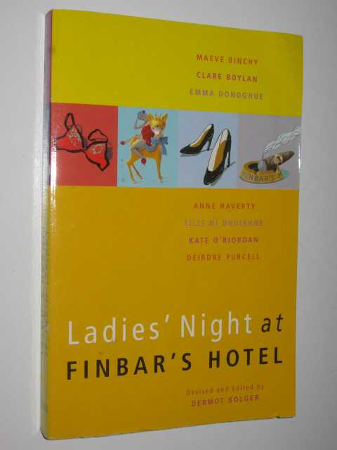 Image for Ladies' Night at Finbar's Hotel