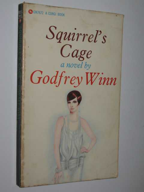 Image for Squirrel's Cage