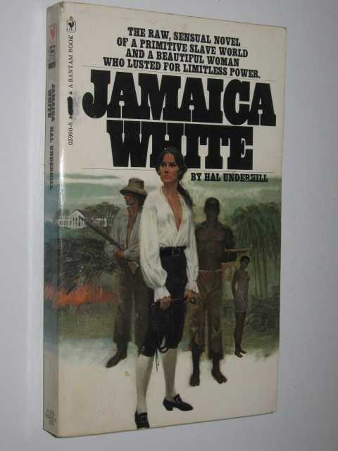Image for Jamaica White