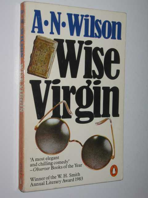 Image for Wise Virgin