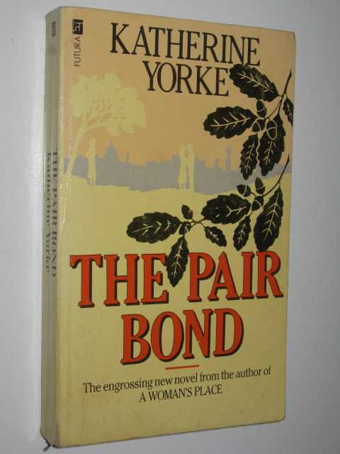 Image for The Pair Bond