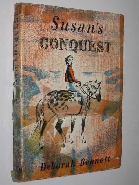 Image for Susan's Conquest