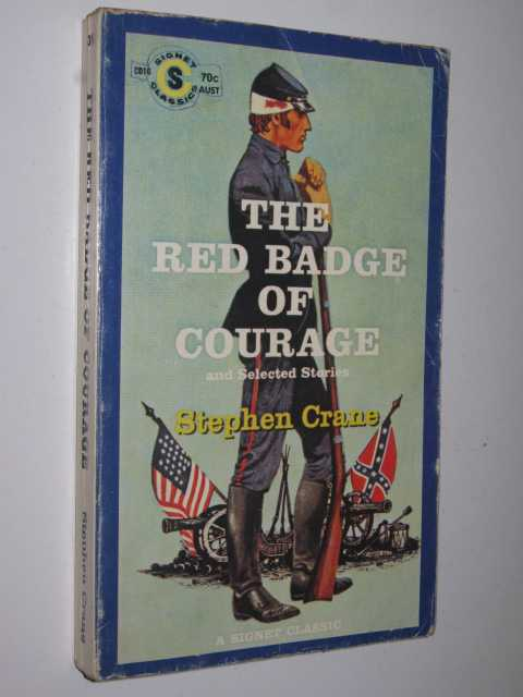 Image for The Red Badge of Courage And Selected Stories
