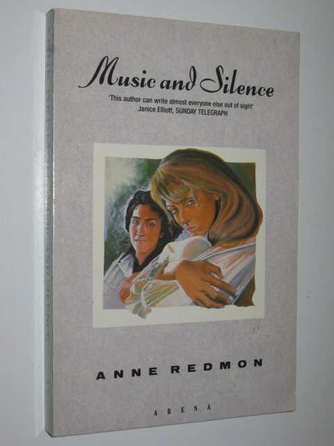 Image for Music and Silence