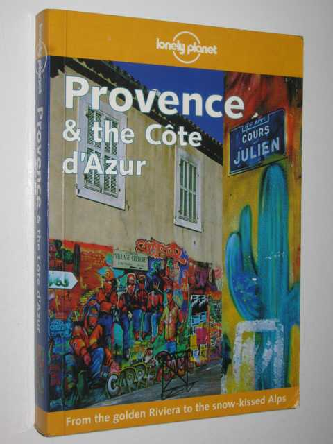 Image for Provence & the Cote D'Azur